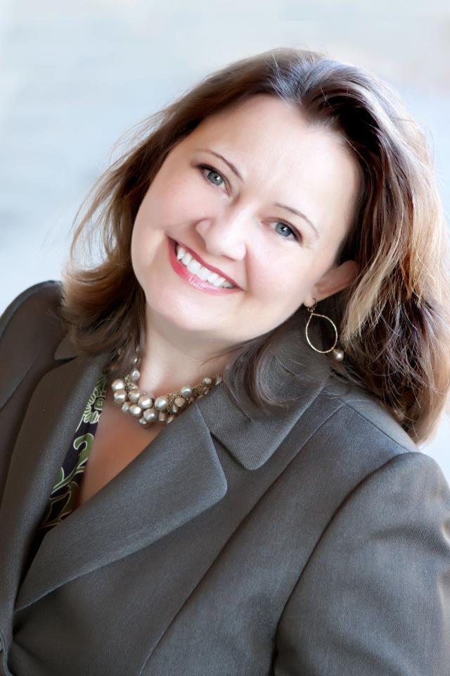 Rebecca Halll Gruyter